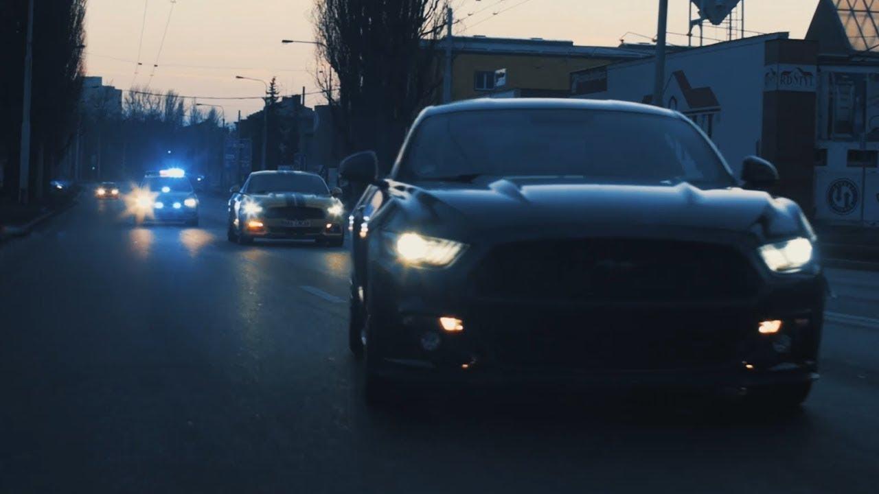 Mark's Black Bullet | Mustang GT V8