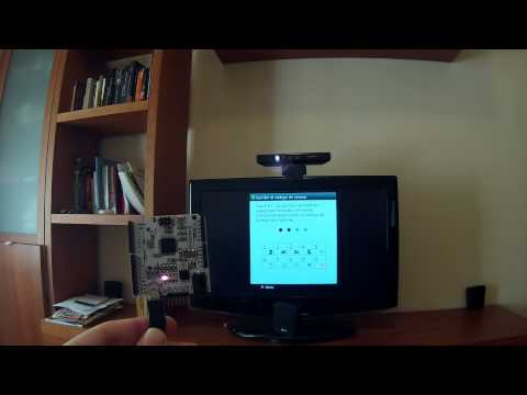 Override parental control on the xbox 360 with an atmega32u4 microcontroller