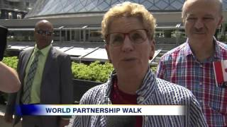 Video: 33rd Annual Aga Khan World Partnership Walk