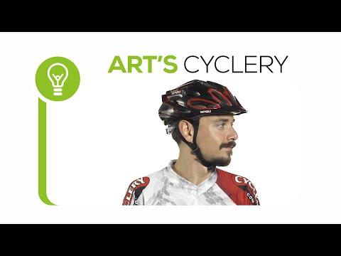 How To: Properly Fit A Bike Helmet