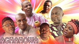 Aghahowa [Part 1] - Latest Benin Movie 2017