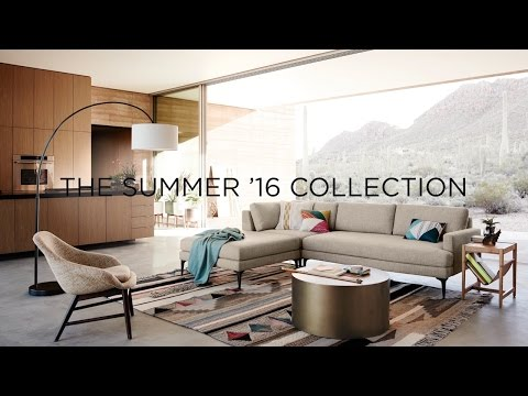 Step into summer with our latest collection