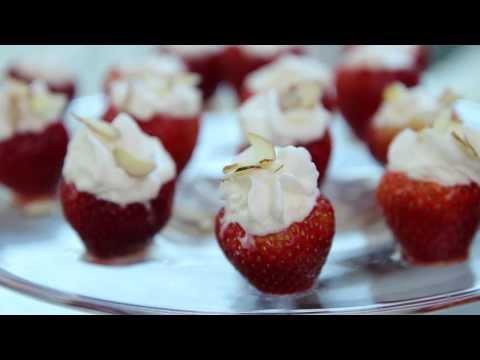 How to Make Strawberry Shooters | Valentine's Recipes | Allrecipes.com