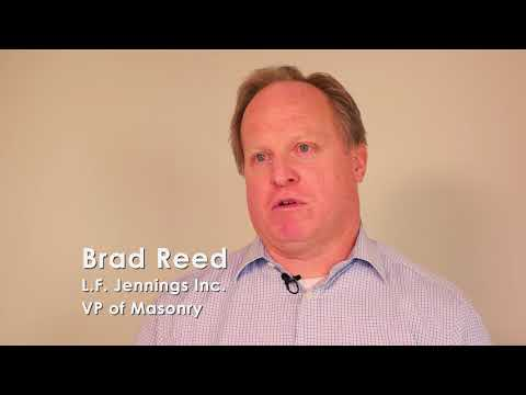 Forms Automation GoCanvas Testimonial - Brad Reed of LF Jennings - Mobile Forms and Data Collection