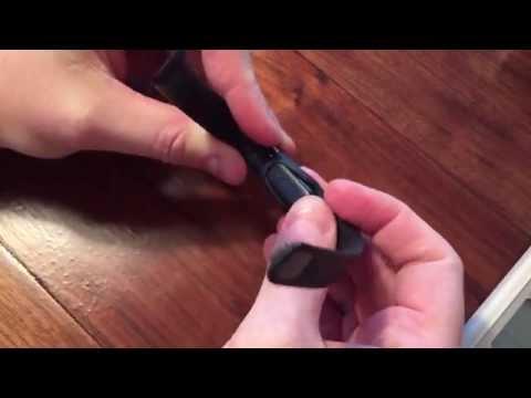 FitBit Flex Battery Installation Tutorial