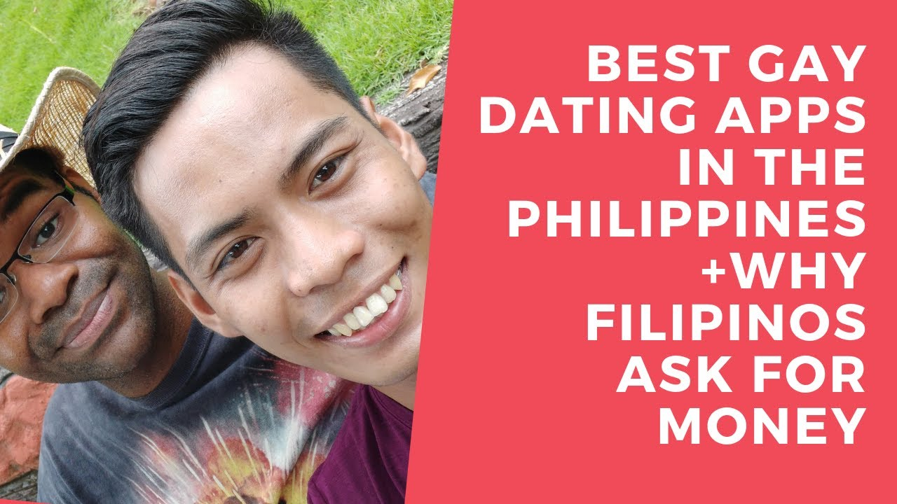 Gay Dating for Foreigners in The Philippines: Why Filipinos Keep Asking You For Money