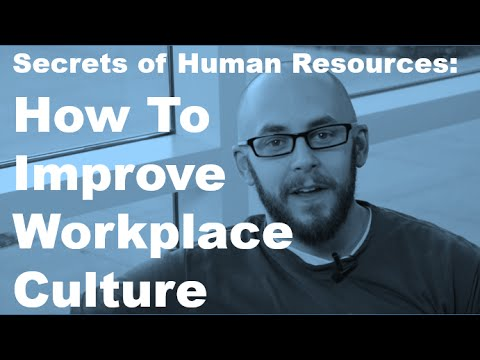 How to Improve Your Corporate Culture in 6 Easy Steps