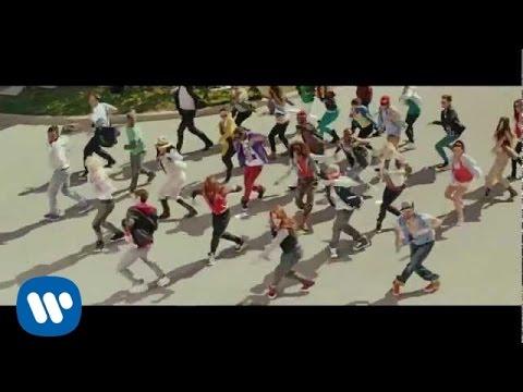 Victoria Duffield - Break My Heart - official video