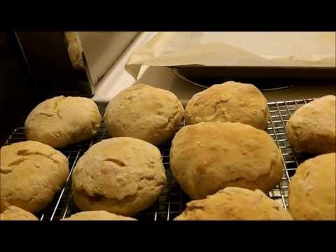 Bannock- The Great Canadian Cookbook