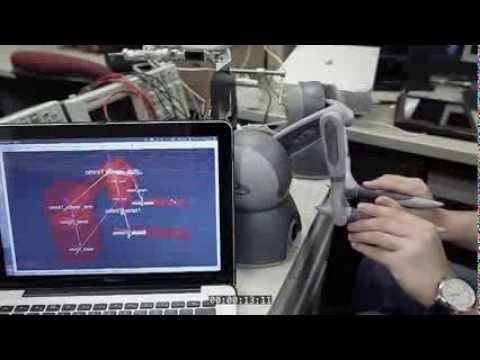 Reverse Engineered: Multiple Phantom Omni on Single ROS/Linux Machine