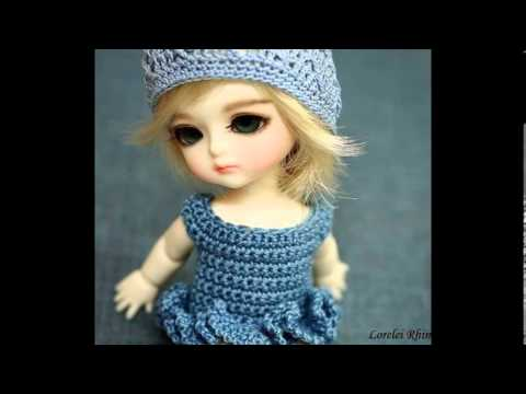 Cute Dolls ....Just like ME