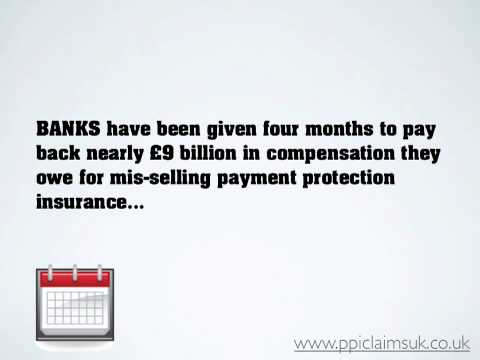 PPI Claims - How Much Are You Owed?
