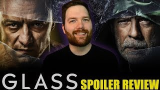 Download Glass - Spoiler Review Video