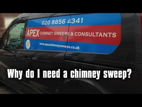 Why do I need a chimney sweep?