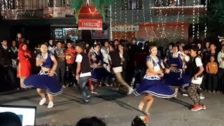 Hukum Baksiyos | Sushree Sampati | Dance | Suryodaya kalakendra And Dance Academy