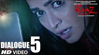 RAAZ REBOOT Dialogue Promo-There Are No Spirits in this House |Emraan Hashmi,Kriti Kharbanda,Gaurav