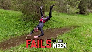 Why You Shouldn't Show Off - Fails of the Week | FailArmy
