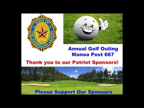 Sons of the American Legion - Annual Golf Outing
