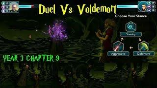 Harry Potter Hogwarts Mystery Ver  1 16 0 MOD APK | Unlimited Energy