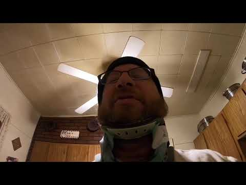 Neck surgery recovery days 8-14