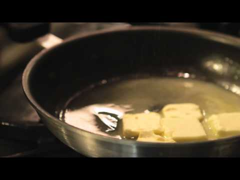 How to Make Garlic Butter Sauce : Butter Sauces