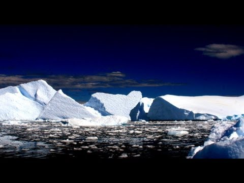 Antarctica - Sailing Toward the South Shetland Islands