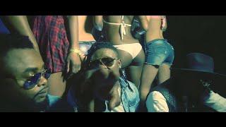 DKross Kwate - Enjoy YourSelf  Dusor  Ft. Tty [Official Video]