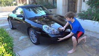 MY CAR CRASH
