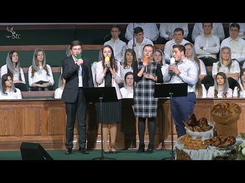На земле проходят годы - Youth Conference 2015