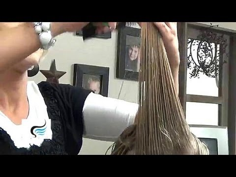 How To Cut Naturally Curly Hair // Curly Hair Tips