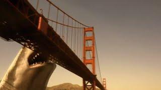 Mega Shark Versus Giant Octopus - Trailer