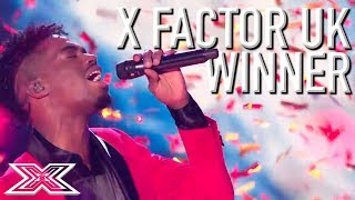 WINNING Performance On The X Factor UK 2018! | X Factor Global