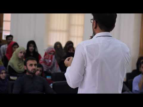 How to convince the society and the remains of depression - Shehram Akram Motivation