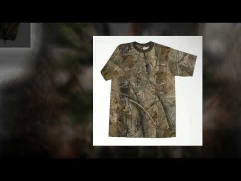 Mens Camouflage Clothes at Allcocks Outdoor Store