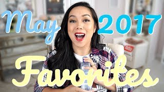may 2017 beauty favorites itsjudytime