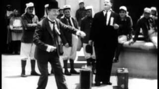 Laurel and Hardy: Harvest Moon, The Flying Deuces [Skiffleboom.com]
