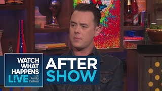 After Show: Did Kate Hudson Date Brad Pitt? | WWHL
