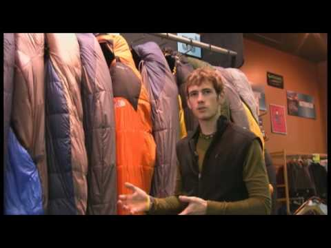 Fin & Feather Report - How to choose a sleeping bag