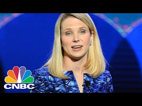 Marissa Mayer To Leave Yahoo Board | CNBC
