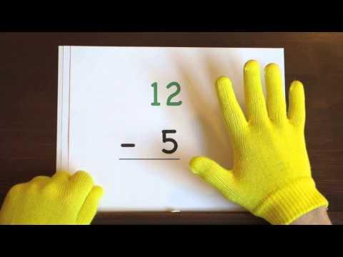Subtraction Lesson 2