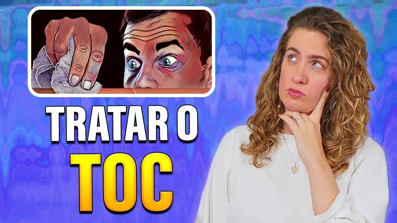 Como tratar o T.O.C (Transtorno Obsessivo Compulsivo)? Psiquiatra Maria Fernanda Caliani Explica