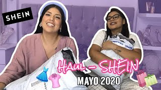 HAUL SHEIN - MAYO 2020 🛍💰