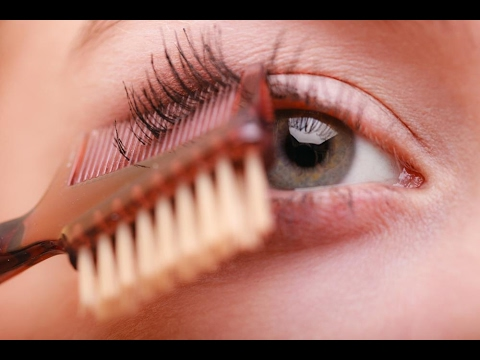 Longer, stronger and healthy lashes naturally  – Home Remedies