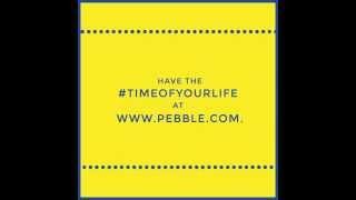 Pebble Athlete Timeline: Steph Curry