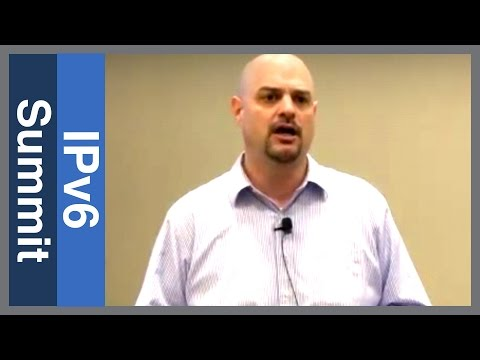 IPv6 Summit 2015: Mapping of Address and Port an ISPs Perspective