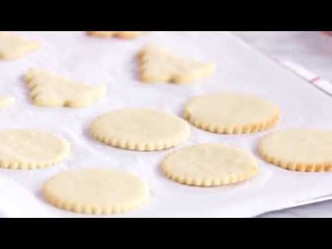 How to Make the Best-Ever Holiday Sugar Cookies