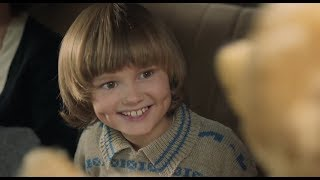 Goodbye Christopher Robin   official trailer (2017)