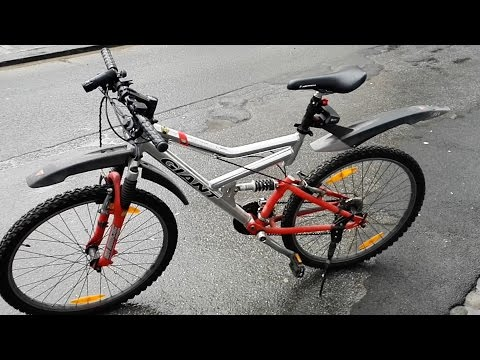 #2 Overcoming Excuses & Looking for a new bike