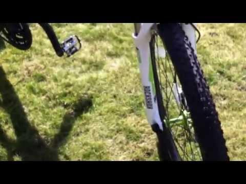 Mens Whyte 805 Mountain Bike - BlackCatApparel - On EBay UK