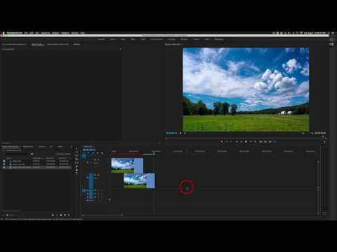 How To Create a Seamlessly Looping Animated GIF with Premiere & Photoshop (2017 versions)